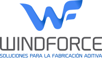Wind Force Investment Logo